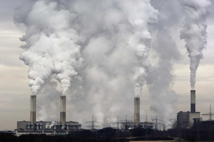 EU should scrap emissions trading scheme, Polish official says