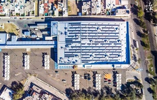 Solis Powers 4MWs of Solar for Walmart in Mexico