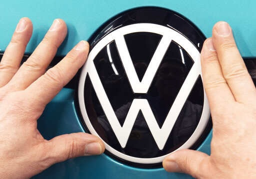 Volkswagen to start using high-nickel batteries for electric car
