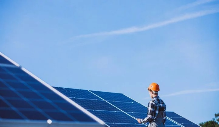 Glidepath Ventures Breaks Out With 1GW Solar Portfolio Sale