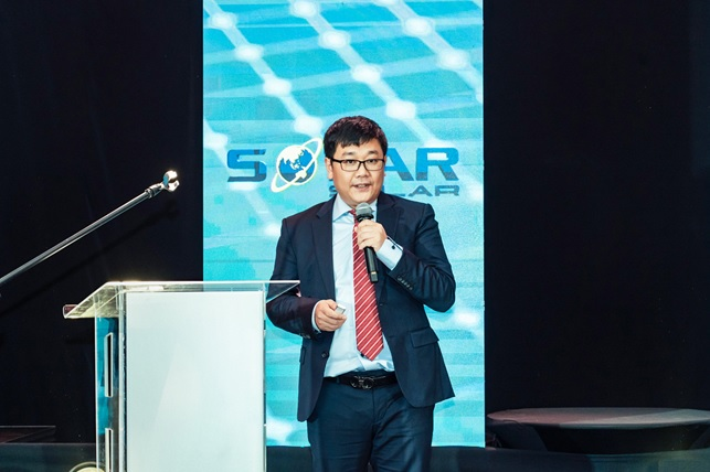 SOFARSOLAR refreshed international market position