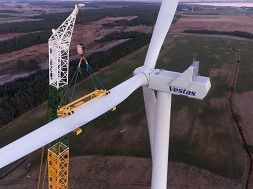 Vestas secures 233 MW orders in China, Vietnam, USA & Poland