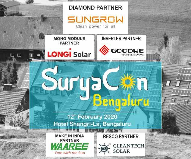 Award Winners at SuryaCon Bengaluru Conference Feb 2020