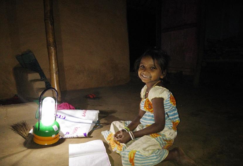Women in renewable energy jobs – The case of India