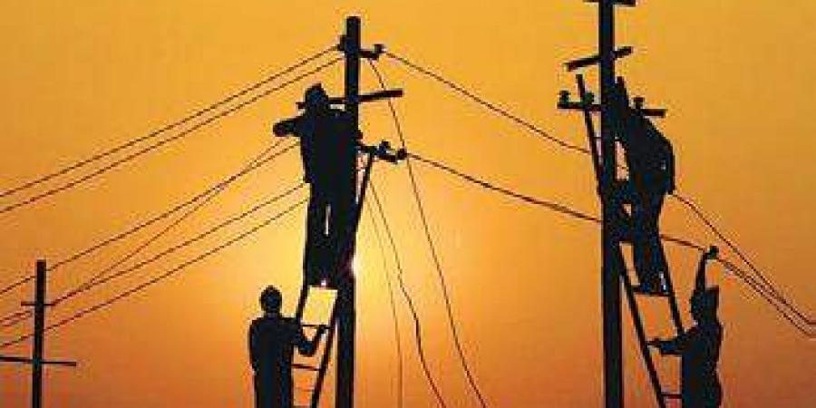 Andhra energy department clears Rs 25,631 crore power dues
