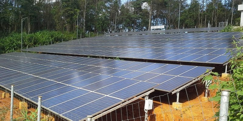 BURUNDI: IDA grants $100 million for electrification via mini-solar grids