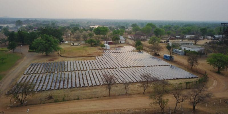 ZIMBABWE: Holt Holding will invest $7 million in a 10 MWp solar power plant