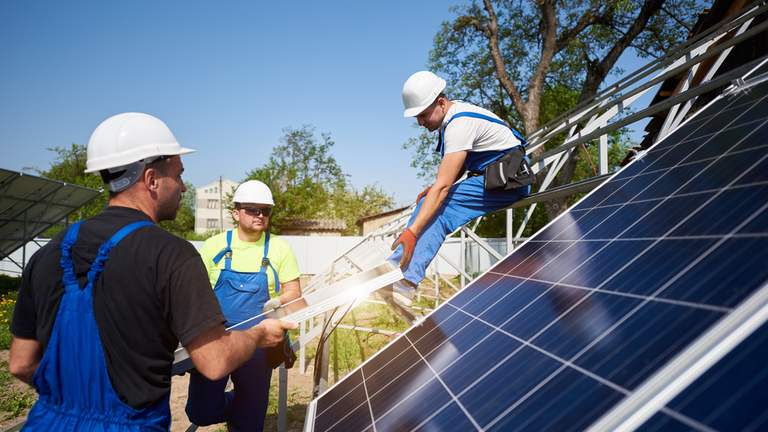 106,000 Clean Energy Jobs Lost in March Due to COVID-19 Economic Crisis