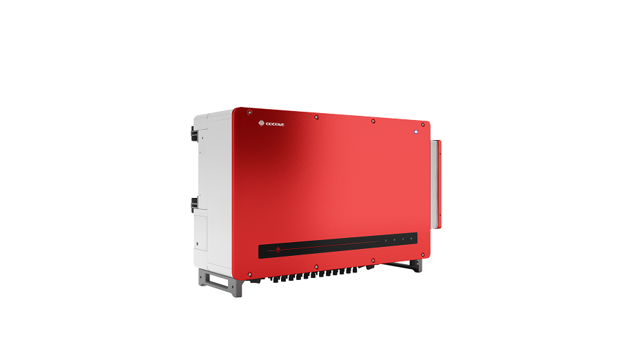 GoodWe celebrates 10th Anniversary with most Intelligent String Inverter – HT Series 100-150kW