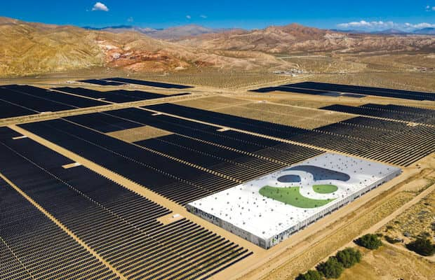 8minute Solar Energy Expands Development Pipeline to 18 Gigawatts with New Solar-Plus-Storage Power Plants