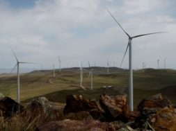 ADB Accelerating Renewable Energy in Mongolia with Advanced BSS