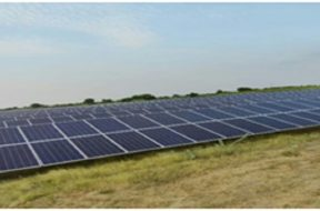 Aditya Birla Renewables Commissioned 52.5 MW (DC) Jaloya, Gujrat