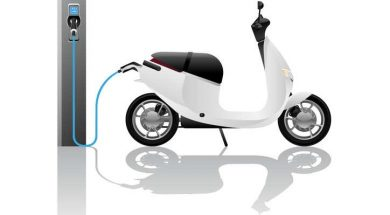 Ampere Electric Vehicle launches 'Kal Ko Bachao' campaign