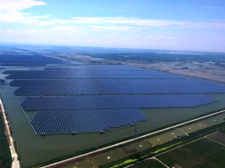 Another 120 MW of solar aquaculture in China