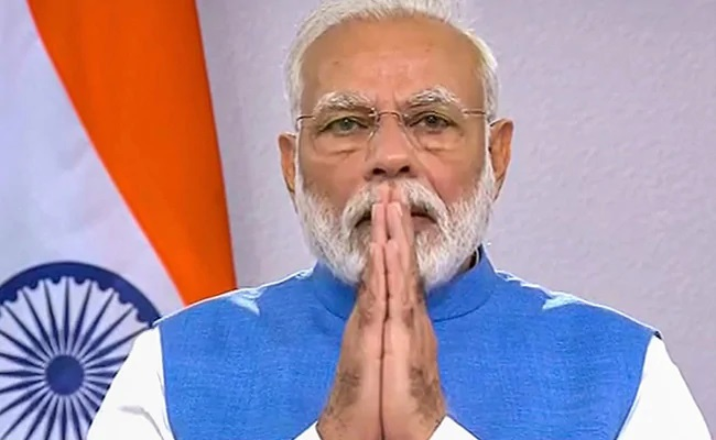 Appeal of Hon'ble Prime Minister, to Switch off lights in houses at 9:00 PM, for 09 Minutes on 5th April 2020 : Actions to be taken