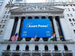 Azure Power COO HS Wadhwa resigned