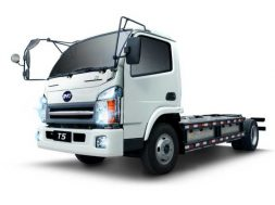 BYD And Hino Announce Strategic Alliance On Commercial BEVs