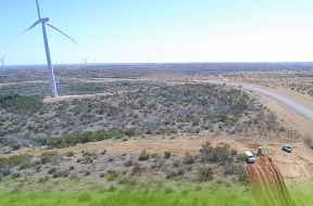 BayWa executes Tax Equity commitments for its 250MW Amadeus Wind Farm