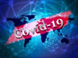 COVID-19 Alert – List of Key Notifications