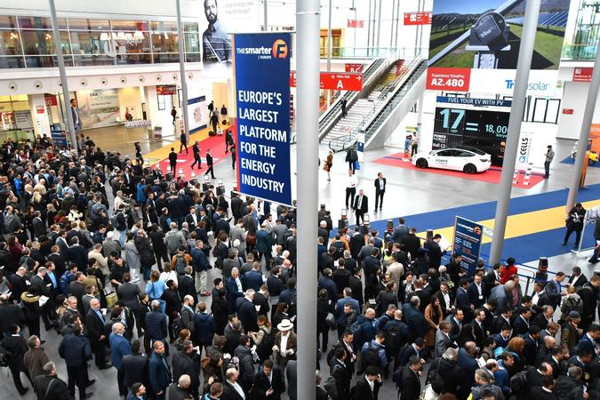 COVID-19 Effects: The Intersolar Europe 2020 is Cancelled