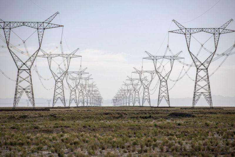 China Three Gorges Plans $3.5 Billion IPO of Renewables Unit