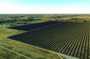 Conway Corp and Lightsource BP Announce 132 Megawatt Solar Project