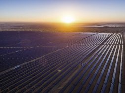Coronavirus could stall a third of new U.S. utility solar this year -report
