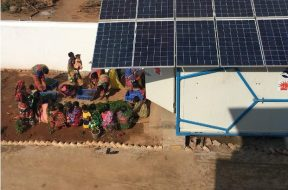 Covid-19- RE-look – Clean Energy for resilient India