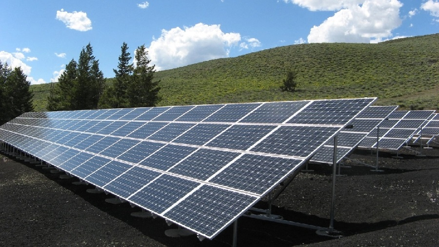 Covid-19 boost for India's clean energy sector