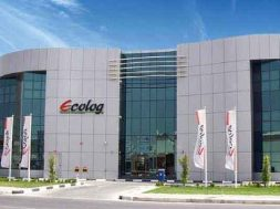 Ecolog and Centre for Organic Electronics sign MoU