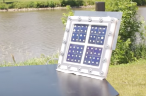 HyperSolar's China Connections Accelerate Production of Renewable Solar Hydrogen Panels