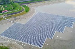I Squared Capital sells the largest solar platform in Taiwan to Marubeni