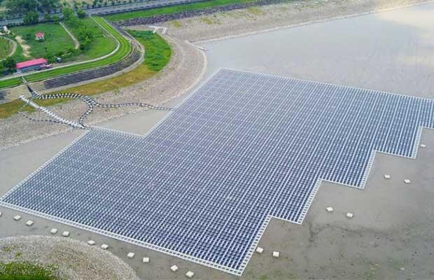 I Squared Capital sells the largest solar platform in Taiwan to Marubeni