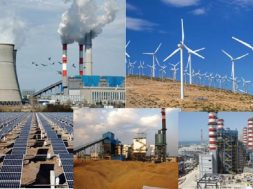 Impact of COVID-19- Challenges for the Power Sector