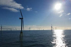 Innogy & Asia Cement Partnered to develop 448 MW wind energy project offshore in Taiwan