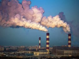 Japan's SMFG to end lending for new coal-fired power plants