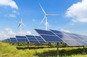 MNRE to promote local manufacturing, export hubs for renewable energy
