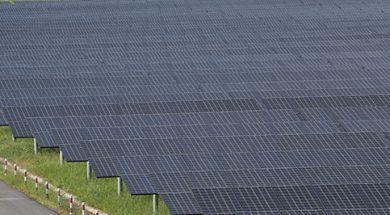Mauritius Floats Solar tender