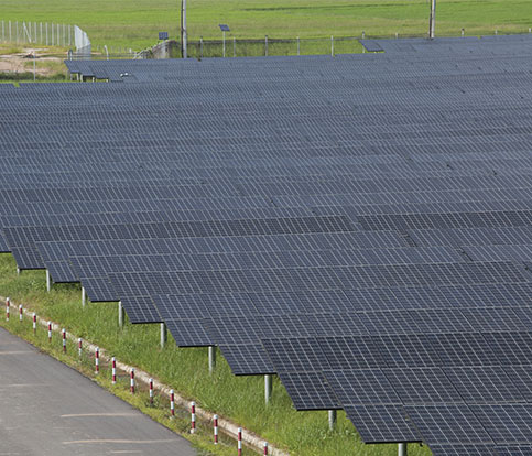 The Agricultural Marketing Board (AMB) of Mauritius floated tender for building a Solar PV plant