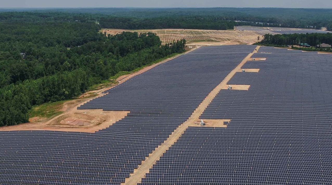Mississippi Public Service Commission Gives Green Light to 1,000-Acre Solar Farm