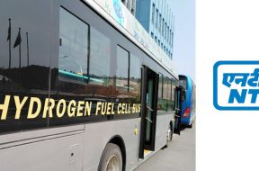 NTPC to procure hydrogen fuel bus and cars for Leh and New Delhi