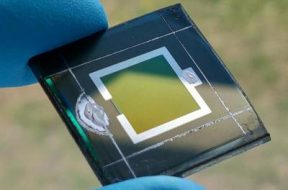 New CIGS,perovskite tandem solar cell reaches 24.16% efficiency and awarded a new branch on the NREL chart