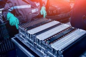 Nissan Licenses Lithium-Ion Battery Technology To APB Corporation