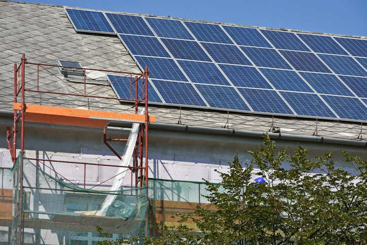 For now No penalty for not installing rooftop solar plants in Chandigarh