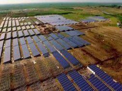 O&M of 3 MW Grid Connected Solar PV Plant at Yapaladinni village in Raichur District, Karnataka