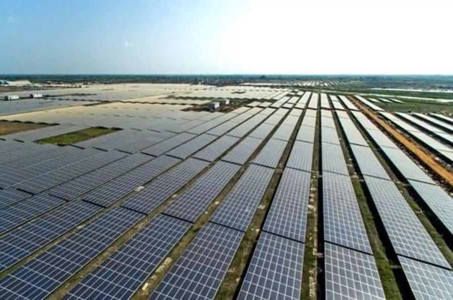 O&M of 3 MW Solar PV Plant at Itnal village in Belagavi District, Karnataka