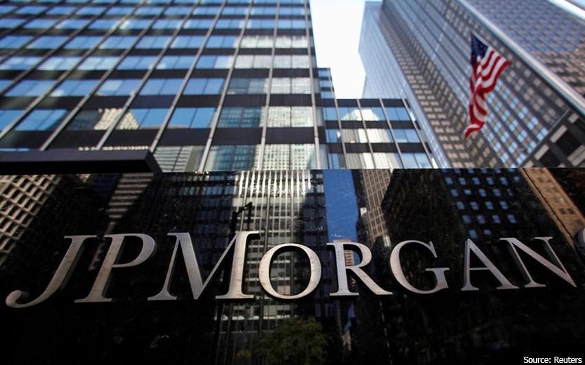 OPEC+ set to agree 4.3 mln bpd in output cuts: JP Morgan