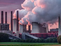 Over 42,000 MW thermal power plants have outlived their lives
