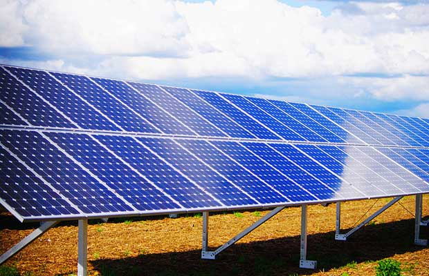 Photosensitizer May Improve Efficiency of Solar Panels and Other Devices