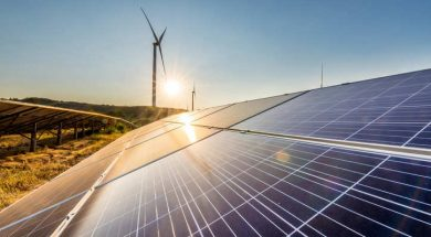 Poland expects solar energy to help meet demand in summer heat